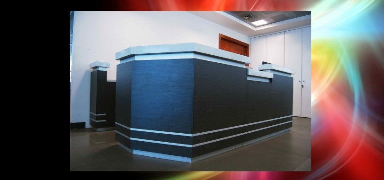 میز کانتری مدل 1036