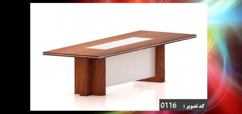 میز کنفرانس و جلسه ثابت مدل 462