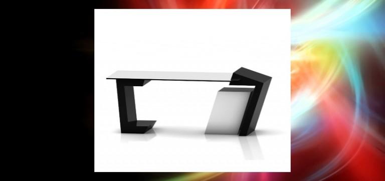 میز اداری  مدیریت مدرن 3